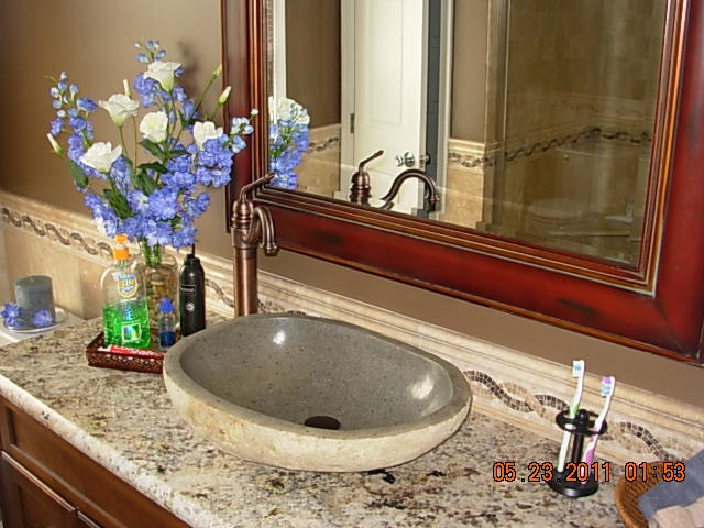 Tri County Is A Family Owned, Owner Operated Bathroom Remodeler
