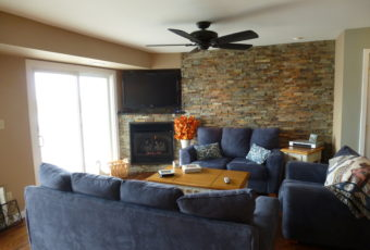 Basement remodeler for Chester County PA - Home Contractor Delaware County PA