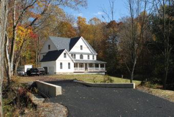 Custom Home Builder Concordville PA