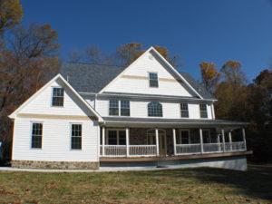Tom's Custom Home 960 Smithbridge Rd Glen Mills PA (Garnet Valley, Concordville)