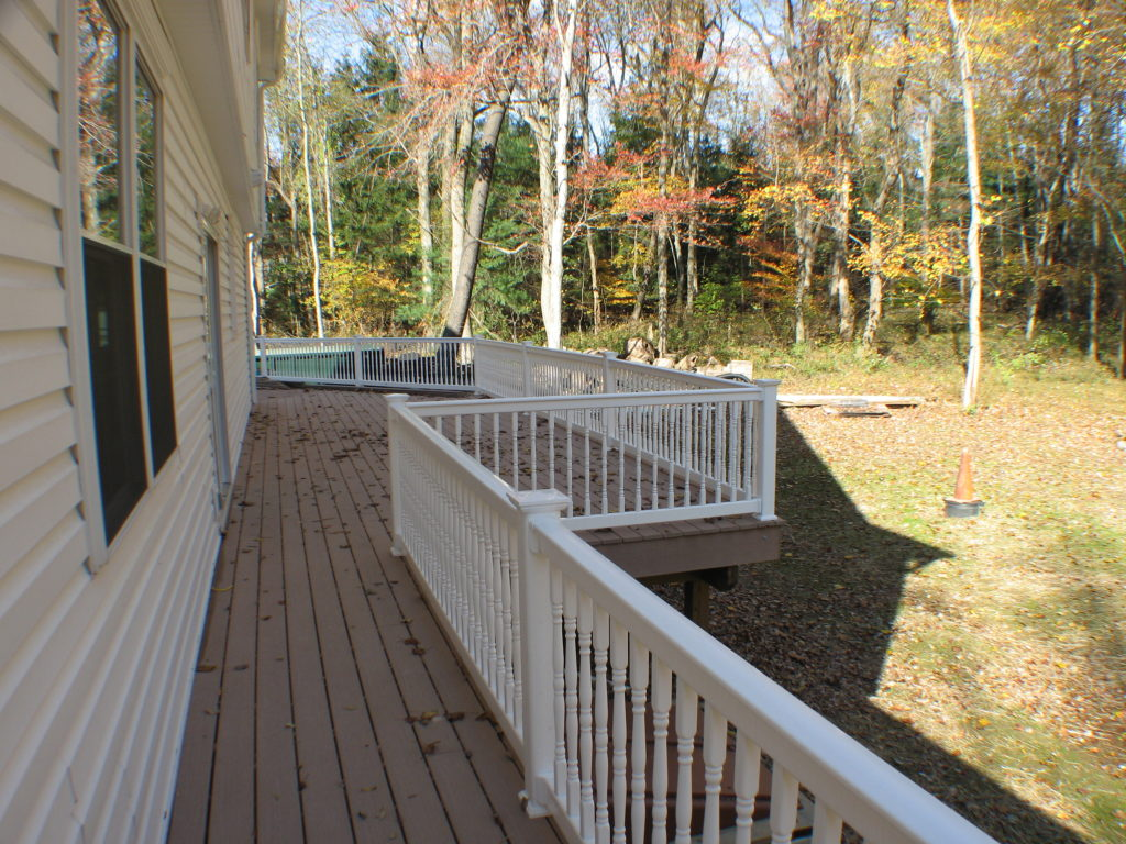 Hardwood Floors Decks And More We Do It All