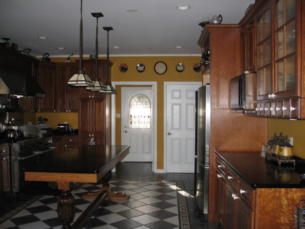 Kitchen remodeler local pro design top value for Local kitchen remodeling