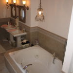 Spa Style Masterbath - Bathroom in Concordville PA