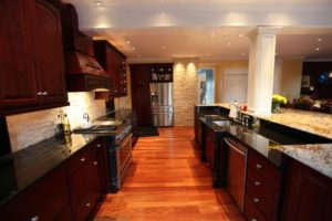 Custom Kitchen in Delaware, Chester, and Montgomery county