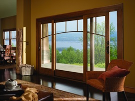 patio door replacement in Chester County and Delaware County PA. Full Service Home Contractor