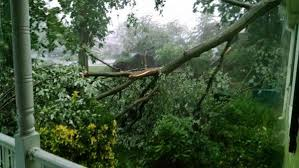 Storm Damage Repair Delaware County • Chester County Pa