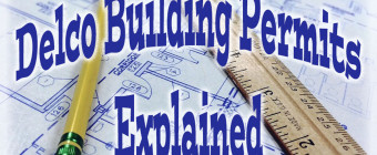 Delaware County Building Permit Application