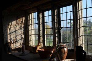 Rustic Casement Windows