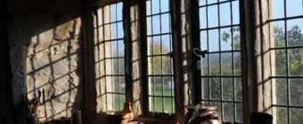 Casement Windows- add simplicity and beauty to your home
