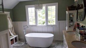 Qualified Remodeler Bathroom Tub