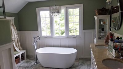 Qualified Remodeler Bathroom Tub