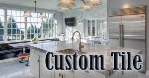 Custom Tile Contractor