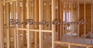 Home Remodeling Boothwyn PA 19061 Kitchen Remodeling, Bathroom Renovations, Additions