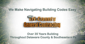 Building Codes Delaware County PA
