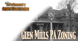 Glen Mills Zoning Pennsylvania