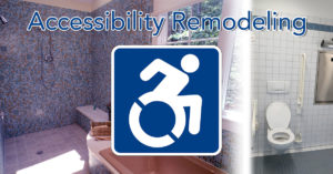 Accessibility Remodeling