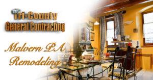 Home Remodeling Malvern PA