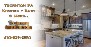 Home Remodeling Thornton PA 19373
