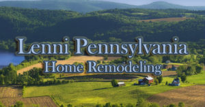 Lenni PA Home Remodeling