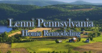 Lenni PA Home Remodeling