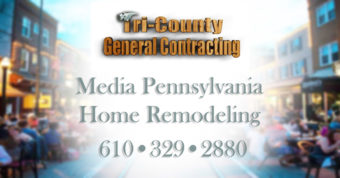 Media PA Home Remodeling Contractor