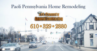 Paoli PA Home Remodeling Contractor
