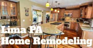 Lima PA Home Remodeling