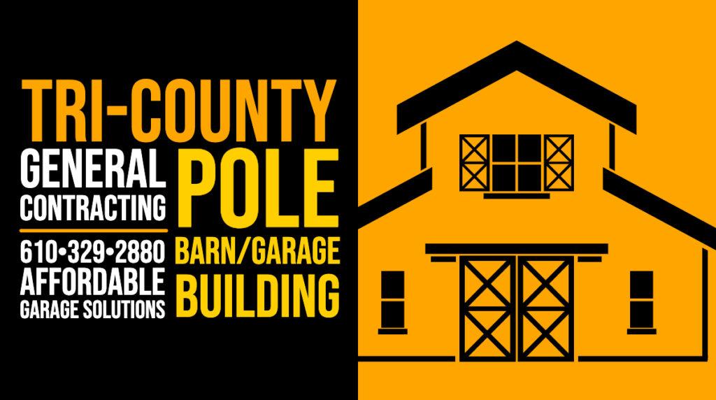 Pole Barn Garage Builder