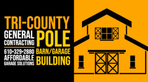 Pole Barn Garage Builder