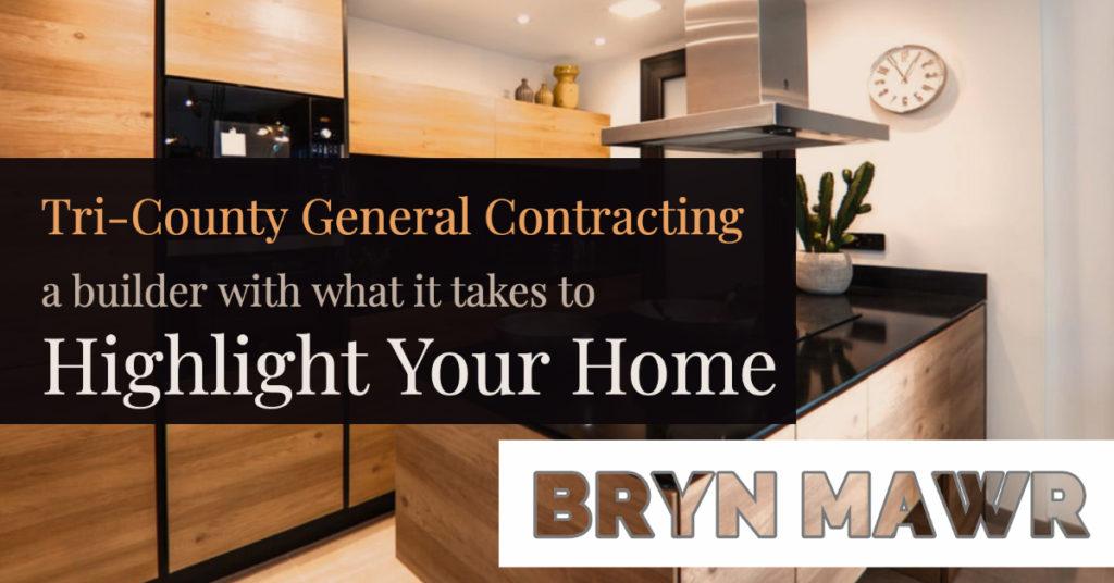 Bryn Mawr Home Remodeling
