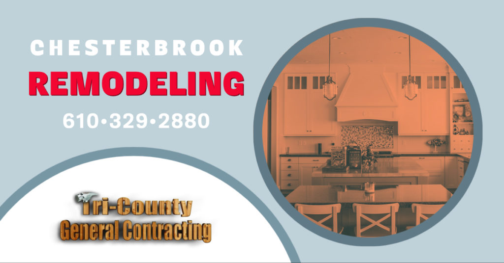 CHESTERBROOK PA Home Remodeling