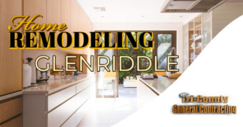 Glen Riddle PA Home Remodeling Company